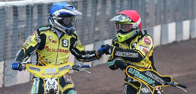 Harris Shines In Bees Defeat To Midland Rivals
