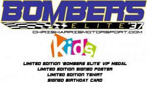 Bombers Elite Kids