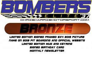 Bombers Elite Bronze